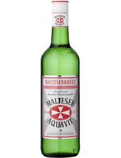 Malteserkreuz Aquavit  (700 ml) - 4005971301831