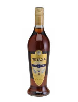 Metaxa 7-Sterne  (700 ml) - 4009367220812