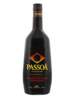 Passoa Passionsfruchtlik�r  (700 ml) - 4072500523064