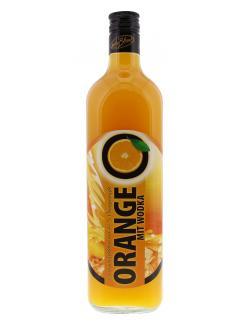 Heiko Blume Wodka-Orange  (700 ml) - 4101040027043
