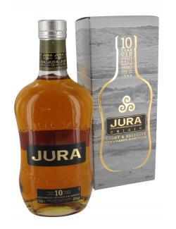 Isle of Jura Single Malt Scotch Whisky  (700 ml) - 5014366080946