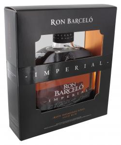 Ron Barcel� Imperial  (700 ml) - 4007675296437