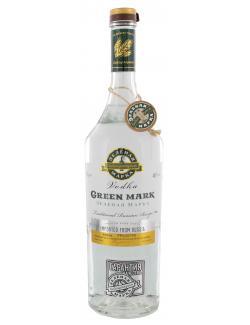 Green Mark Vodka  (700 ml) - 4600893900805