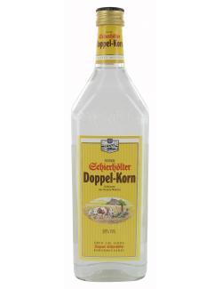 Schierhölter Doppelkorn  (700 ml) - 4007936006072
