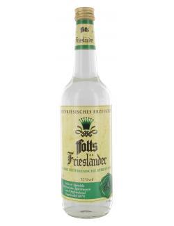 Folts Friesl�nder  (700 ml) - 4002137101113