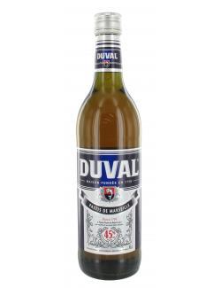 Duval Pastis de Marseille  (700 ml) - 3394210003751