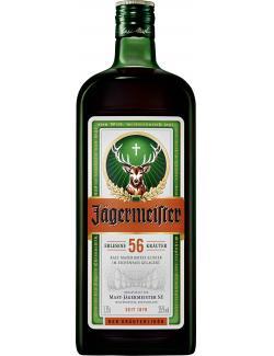 J�germeister  (1,75 l) - 4067700011077
