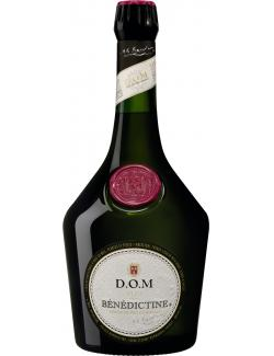 Dom B�n�dictine Liqueur  (700 ml) - 3035551511009