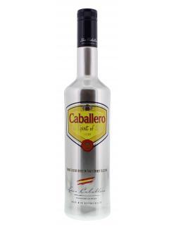 Caballero The Spirit of Spain Orange Liqueur  (700 ml) - 8410863022125