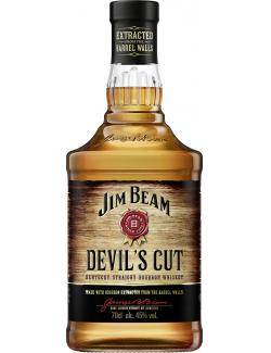 Jim Beam Devil