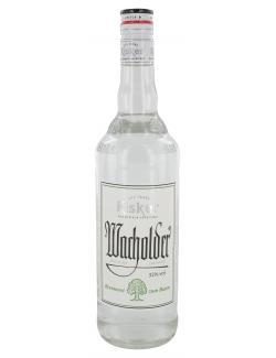 Kisker Wacholder  (700 ml) - 4074900600116