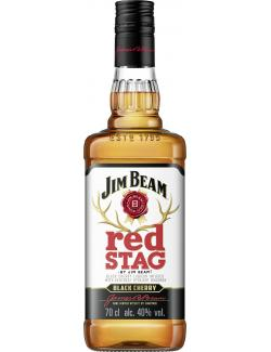 Jim Beam Red Stag Black Cherry  (700 ml) - 4072500011578