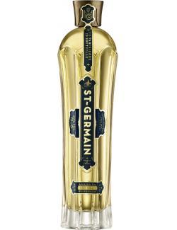St. Germain Holunderbl�tenlik�r  (700 ml) - 5014271796161