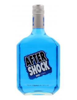 Jim Beam After Shock Cool Citrus  (700 ml) - 5060045581570