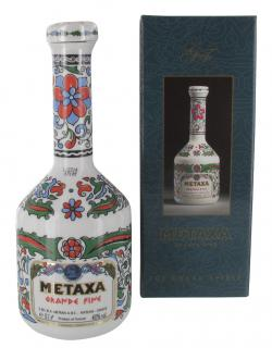Metaxa Grand Fine  (700 ml) - 4009367220836