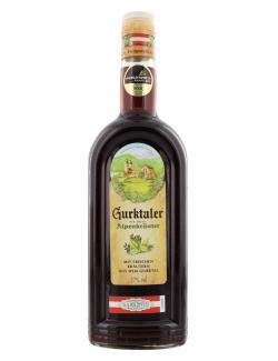 Gurktaler Der milde Alpenkr�uter  (700 ml) - 90067518