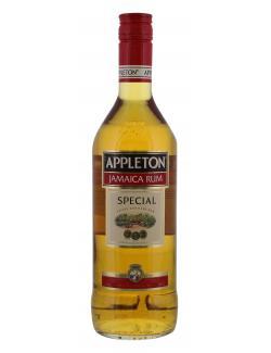 Appleton Jamaica Rum  (700 ml) - 5024576000108