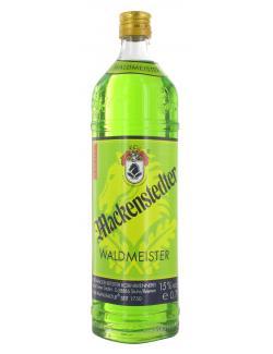 Mackenstedter Waldmeister  (700 ml) - 4044900100428
