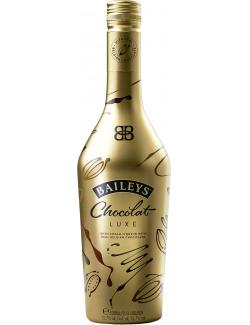 Baileys Chocolat Luxe  (500 ml) - 5011013999064