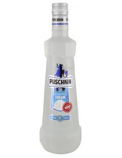 Puschkin Whipped Cream  (700 ml) - 4008669028027