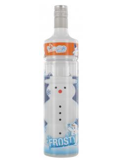 Krugmann Frosty Holunder mit Rum  (500 ml) - 4001165010459
