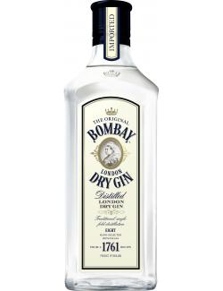 Bombay London Dry Gin  (700 ml) - 4013400509598