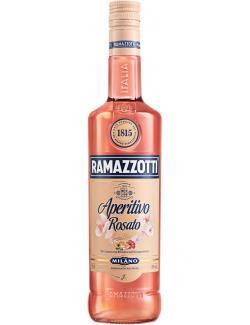 Ramazzotti Aperitivo Rosato  (700 ml) - 4005971387323