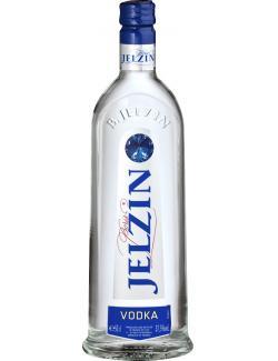 Boris Jelzin Vodka  (500 ml) - 3263285155019
