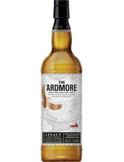 Ardmore Legacy Highland Single Malt Scotch Whisky  (700 ml) - 4072500012506