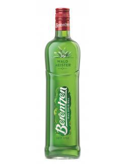 Berentzen Waldmeister  (700 ml) - 4041500119027