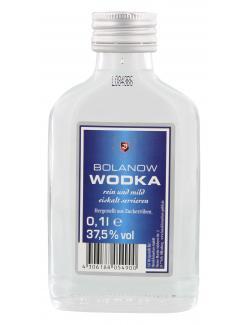 Bolanow Wodka  (100 ml) - 4306188054900