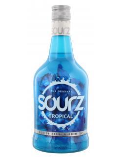 Sourz Tropical  (700 ml) - 5060045580252