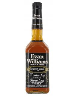 Evan Williams Kentucky Straight Bourbon Whiskey  (700 ml) - 96749021345