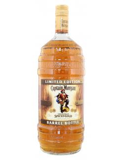 Captain Morgan Original Spiced Gold  (1,50 l) - 5000281035338