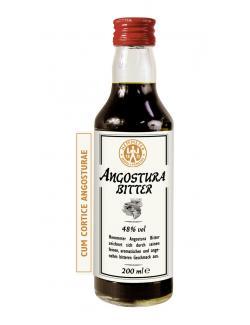 Hemmeter Angostura Bitter  (200 ml) - 4000269100424
