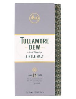 Tullamore Dew Single Malt  (700 ml) - 5391516892070