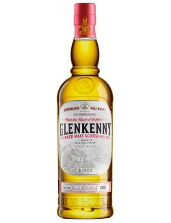 Glenkenny Blended Malt Scotch Whisky  (700 ml) - 4062400225007