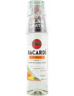 Bacardi Mango  (700 ml) - 5010677460149