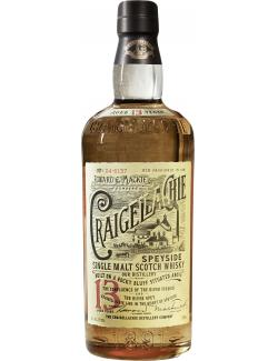 Craigellachie Speyside Single Malt Scotch Whisky 13 years  (700 ml) - 5000277003389
