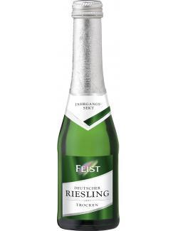 Feist Riesling Italico trocken  (200 ml) - 4008487453698