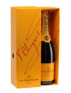 Veuve Clicquot Ponsardin Brut Champagne  (750 ml) - 3049614150913