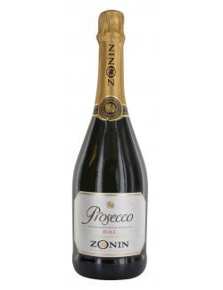 Zonin Prosecco Spumante Brut trocken  (750 ml) - 8002235835053