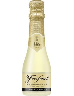 Freixenet Semi Seco Carta Nevada halbtrocken  (200 ml) - 4002160033238
