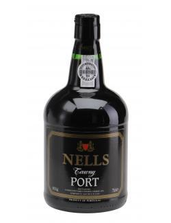 Nells Tawny Port  (750 ml) - 4306188016847