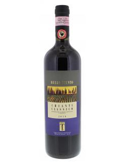 Bello Stento Chianti Classico DOCG  (750 ml) - 7610692608946
