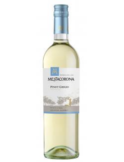 Mezzacorona Pinot Grigio Weißwein trocken  (750 ml) - 8004305000088