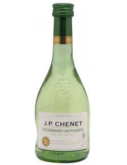 J.P. Chenet Colombard Sauvignon feinherb  (250 ml) - 3263286324223