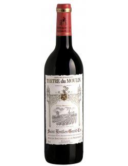 Tertre Du Moulin Saint-Emilion Grand Cru Rotwein trocken  (750 ml) - 3500610007736