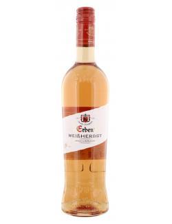 Langguth Erben Weißherbst Roséwein lieblich  (750 ml) - 4001432008035
