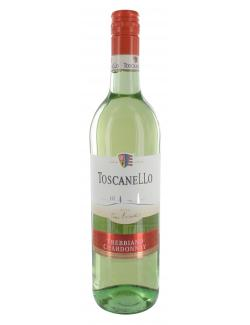 Toscanello Trebbiano Chardonnay  (750 ml) - 4001432027036